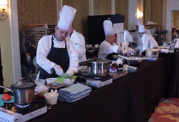 Aramark Culinary Excellence Awards