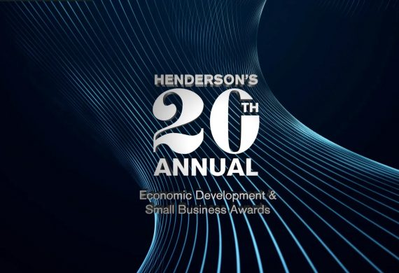 Henderson's 20th Annual Economic Awards