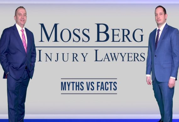 Injury Law Myths Vs Facts