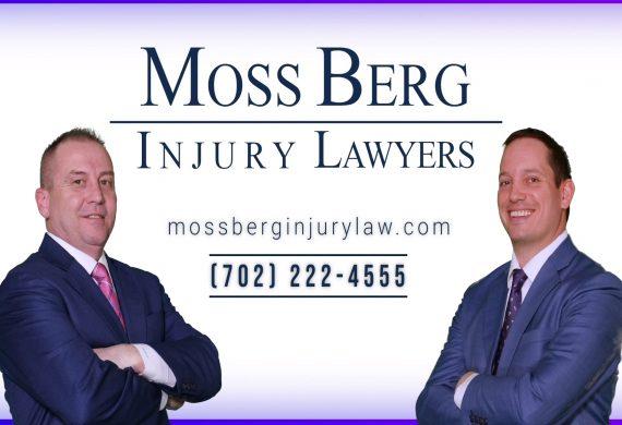 Moss Berg Injury Lawyers