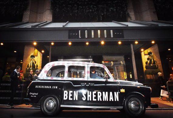british-taxi